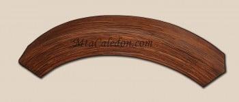 Custom Arched Beam 1